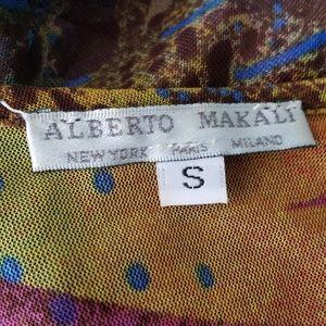 Alberto Makali Tops - Alberto Makali Top